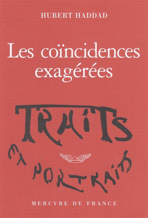 Les coïncidences exagérées
