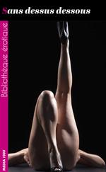 Sans dessus dessous  - Niki Delaunay