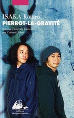 Couverture de Pierrot-la-gravité