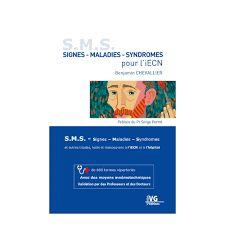 Signes - maladies - syndromes pour l'iECN