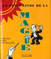 Le petit livre de la magie