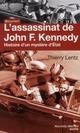 L ASSASSINAT DE JFK