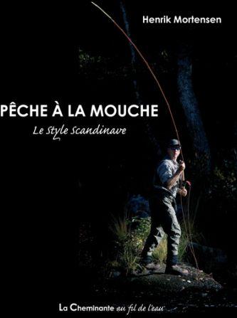 Peche A La Mouche Le Style Scandinave