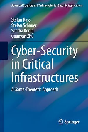Cyber-Security in Critical Infrastructures