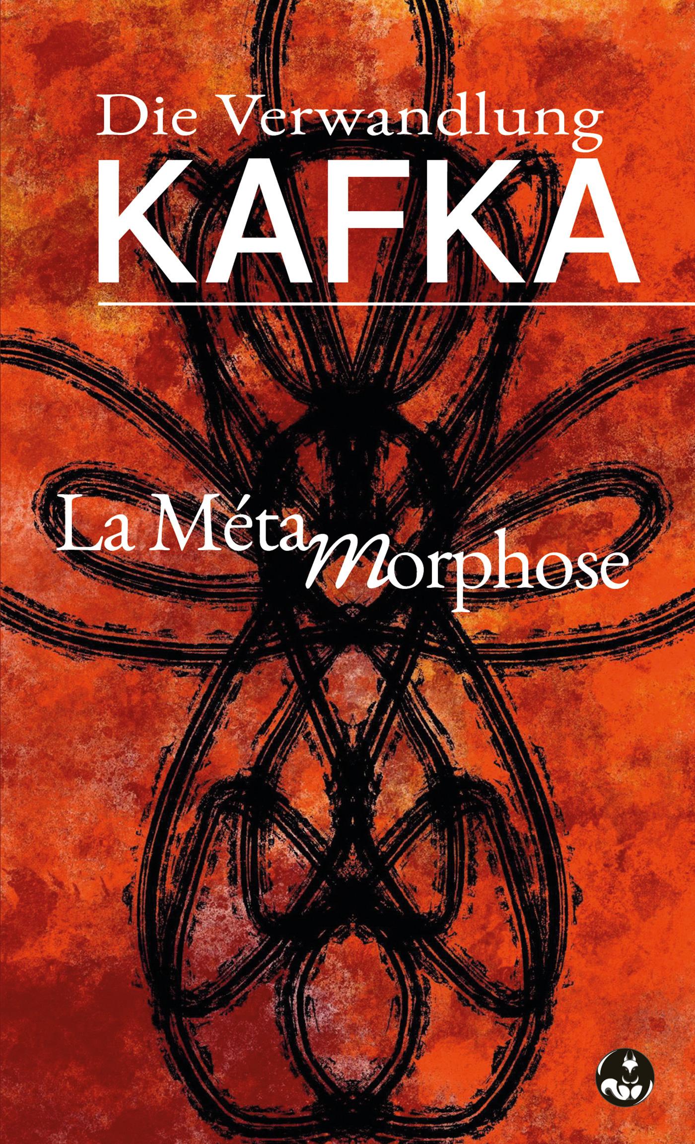 La metamorphose ; die verwandlung