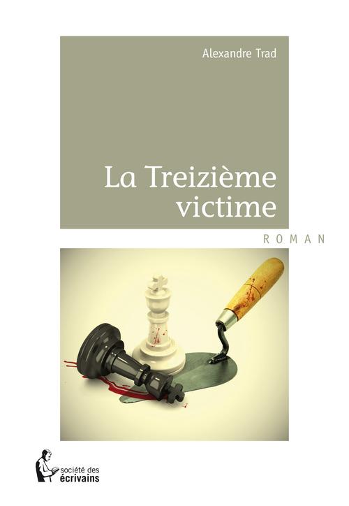 La Treizième victime