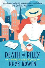 Vente EBooks : Death of Riley  - Rhys BOWEN