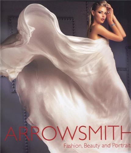 CLIVE ARROWSMITH FASHION, BEAUTY & PORTRAITS ANGLAIS