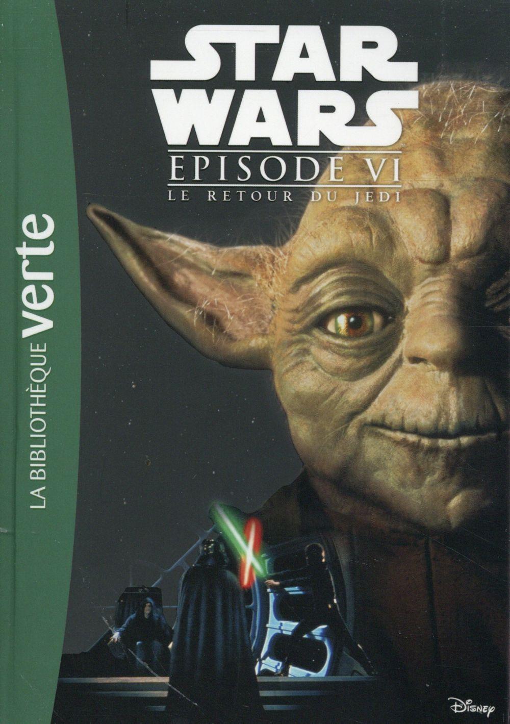 STAR WARS - EPISODE VI  -  LE RETOUR DU JEDI XXX