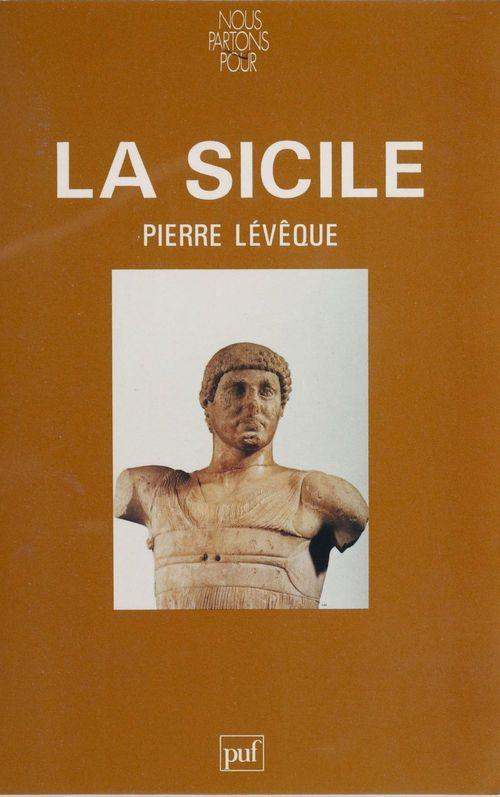 Nous partons pour la Sicile  - Leveque  - Pierre Lévêque