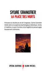 Vente Livre Numérique : La Place des morts  - Sylvie Granotier