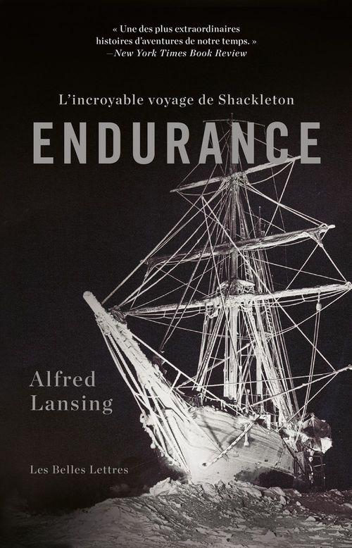 Endurance, l'incroyable voyage de Shackleton