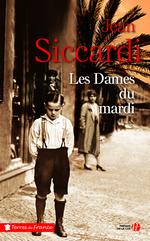 Vente EBooks : Les Dames du mardi  - Jean Siccardi