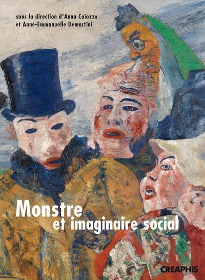 Monstre et imaginaire social
