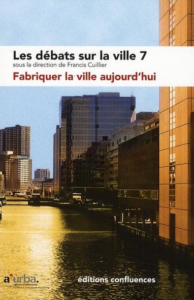 Les debats sur la ville 7