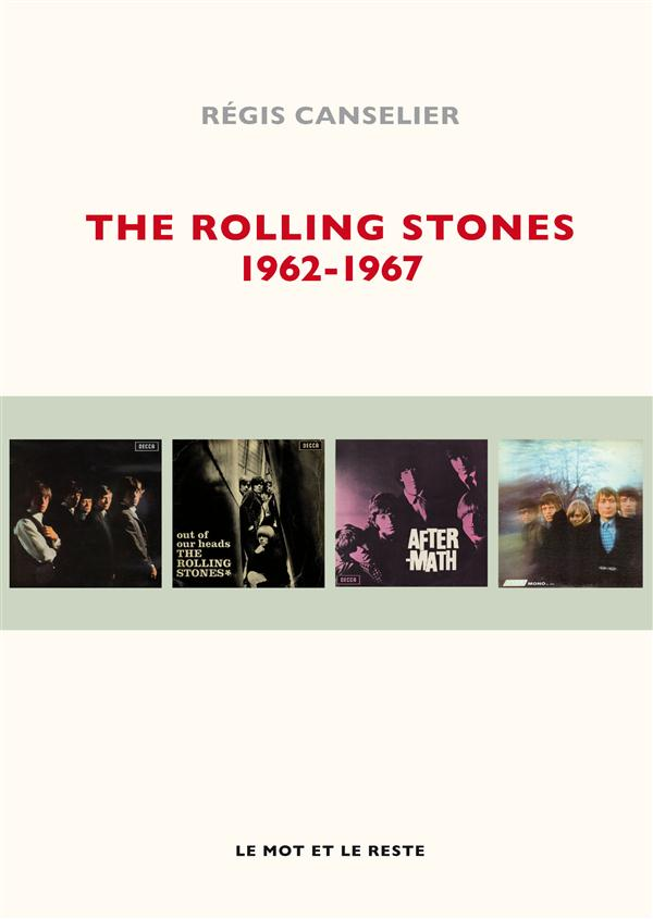 The Rolling Stones, 1962-1967