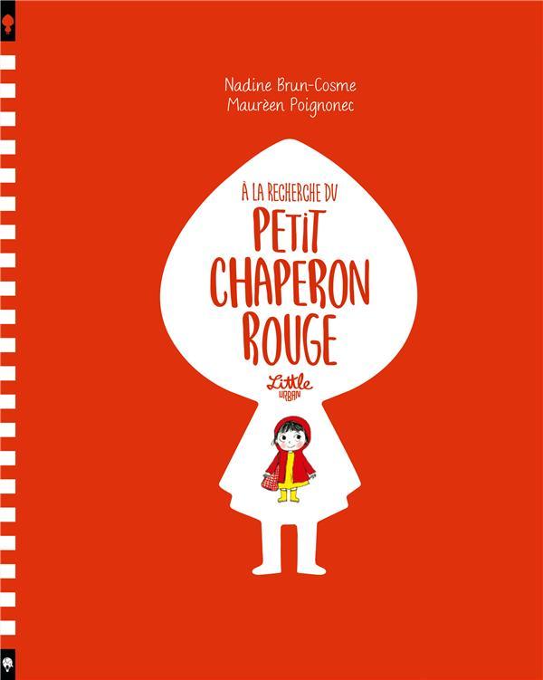 à la recherche du Petit Chaperon Rouge
