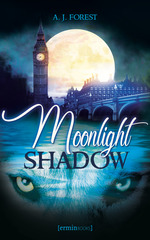Moonlight shadow  - Forest A.J.
