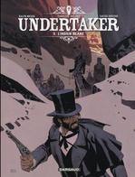 Vente Livre Numérique : Undertaker - tome 5 - L'Indien blanc  - Xavier Dorison - Caroline Delabie
