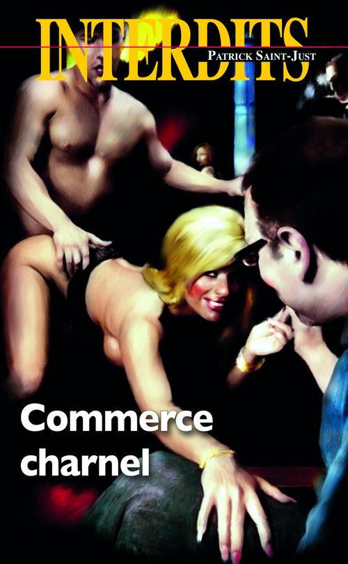 Commerce charmel