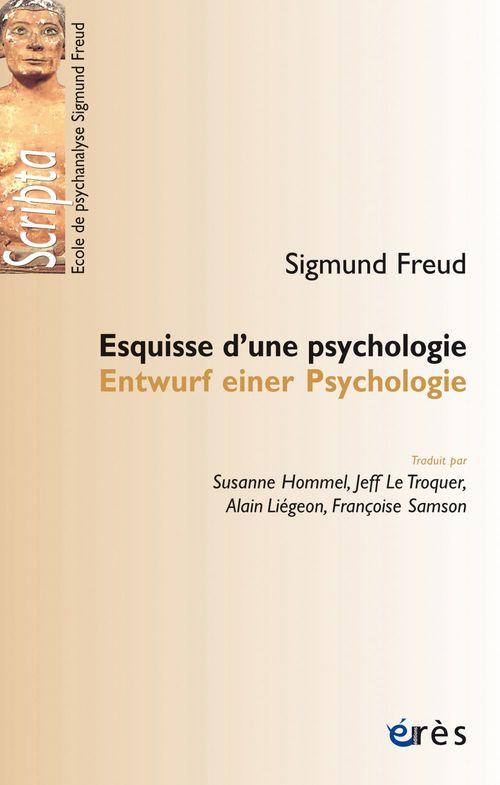 Esquisse d'une psychologie