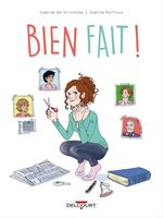 Vente EBooks : Bien fait !  - Sophie Ruffieux
