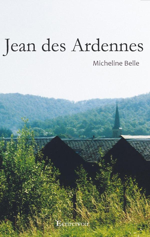 Jean des Ardennes