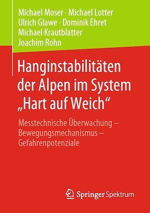 Hanginstabilitäten der Alpen im System
