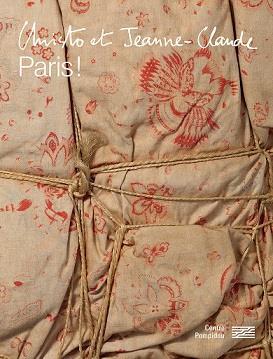 Christo and jeanne-claude paris /anglais
