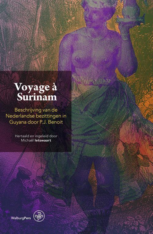 Voyage à Surinam