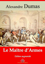 Vente EBooks : Le Maître d'armes - suivi d'annexes  - Alexandre Dumas