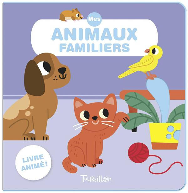 Mes animaux familiers