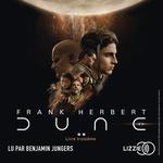Vente AudioBook : Dune** - Livre troisième  - Frank Herbert