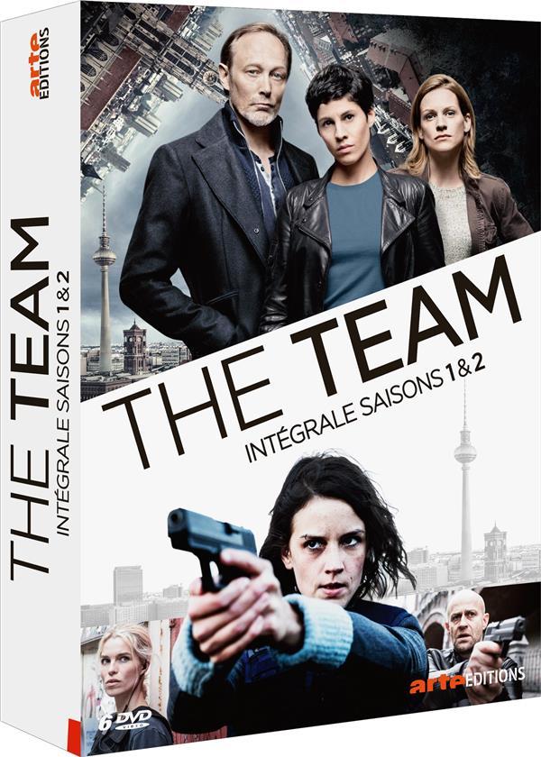 The Team - Saisons 1 & 2