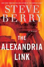 Vente Livre Numérique : The Alexandria Link  - Steve Berry