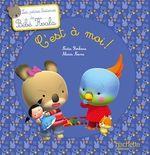 Vente Livre Numérique : Bébé Koala - C'est à moi !  - Nadia Berkane