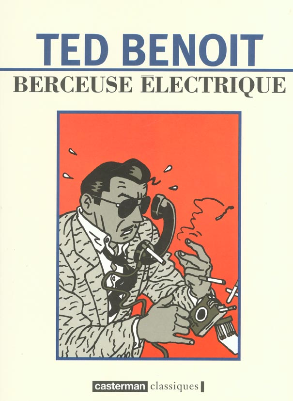Berceuse électrique