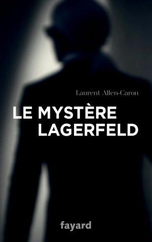 LE MYSTERE LAGERFELD