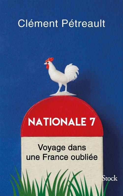 Nationale 7  - Clément Pétreault