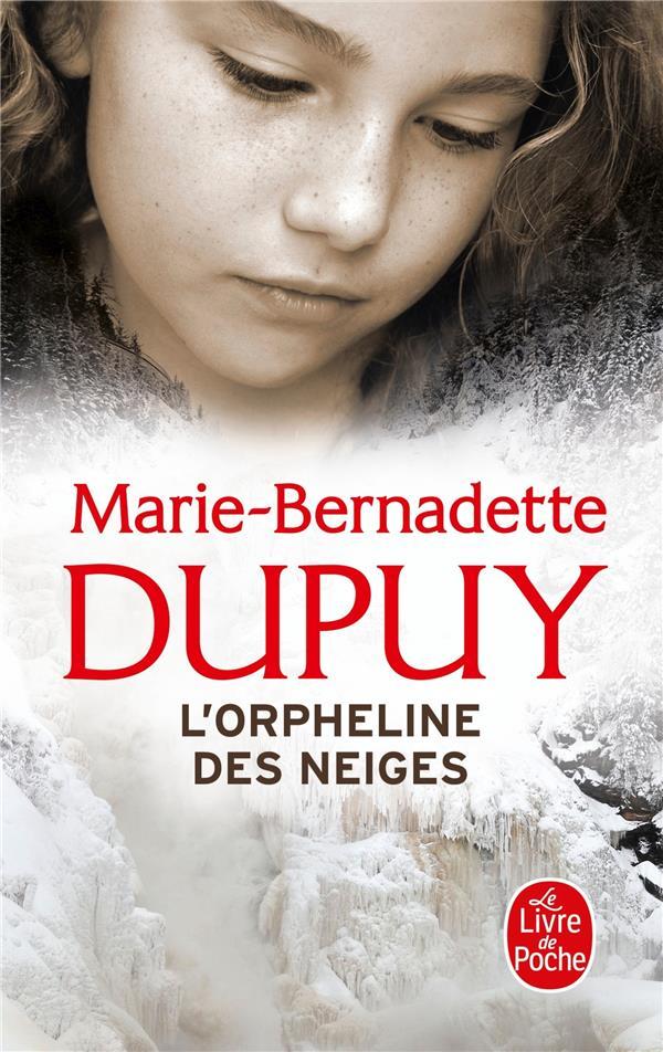 L'orpheline des neiges T.1