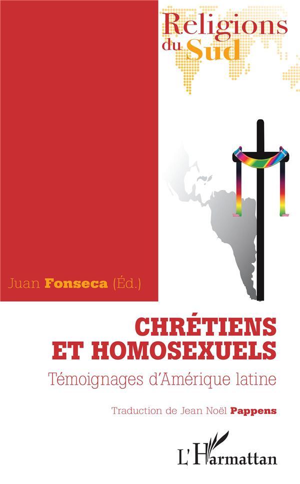 Chrétiens et homosexuels ; témoignages d'amérique latine
