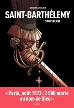 Vente Livre Numérique : Saint-Barthelemy - Tome 1 - Saint-Barthelemy - tome 1 - sauveterre  - Pierre Boisserie