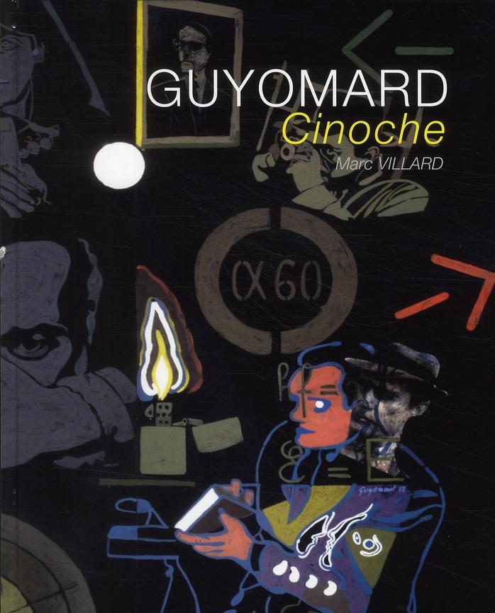 Guyomard ; cinoche