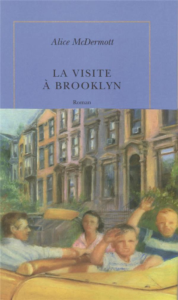 La visite a brooklyn