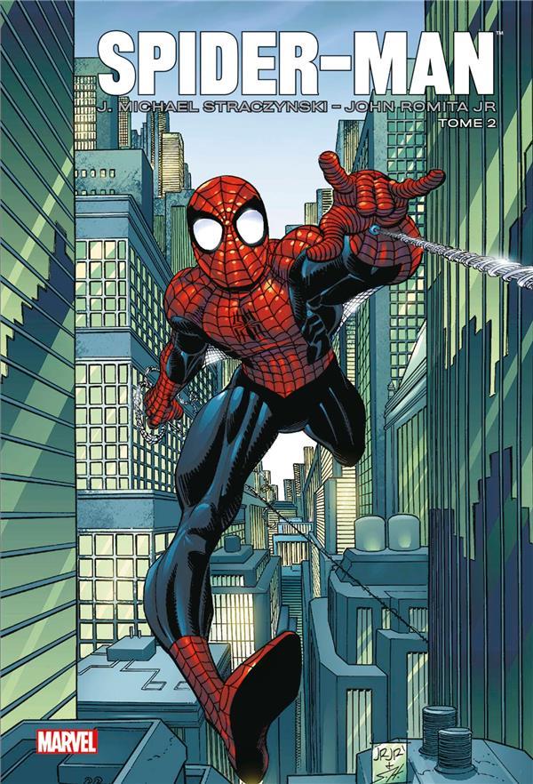Spider-Man T.2