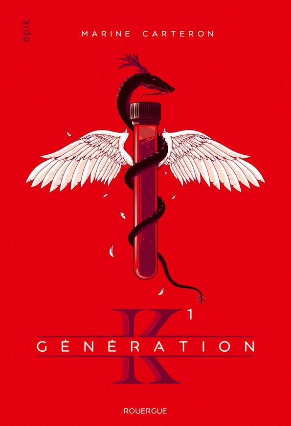 Generation K T.1