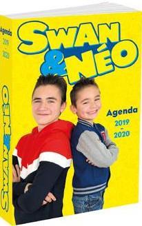 Swan et Néo ; agenda (édition 2019/2020)