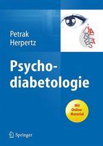 Psychodiabetologie  - Stephan Herpertz - Frank Petrak
