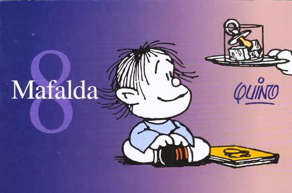 Mafalda t.8