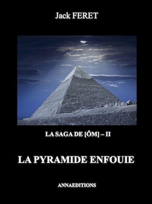 La pyramide enfouie